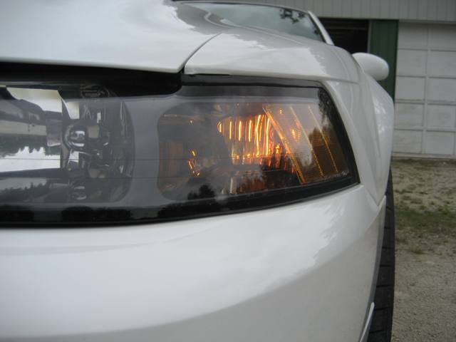 Paint Protection Film Packages